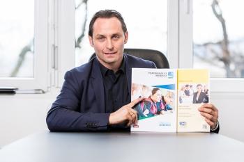 Prof. Mag. Christian Oskar GROTE