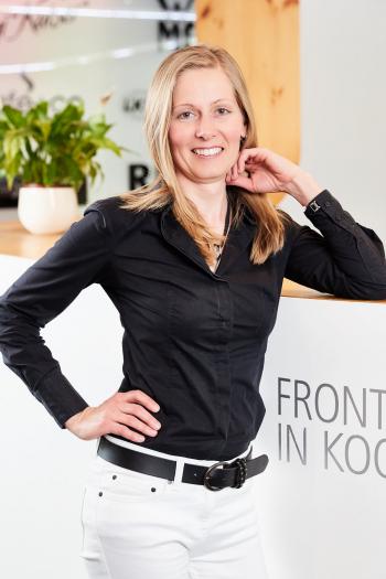 Birgit SINGER